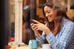 Беспроводной интернет для кафе и ресторанов