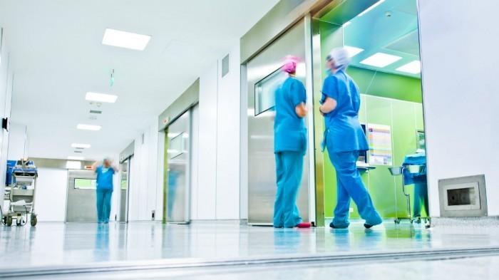 Безлимитный интернет для медицинских центров и аптек
