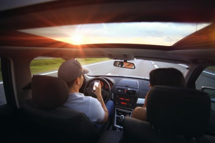 Скоростной мобильный интернет в авто