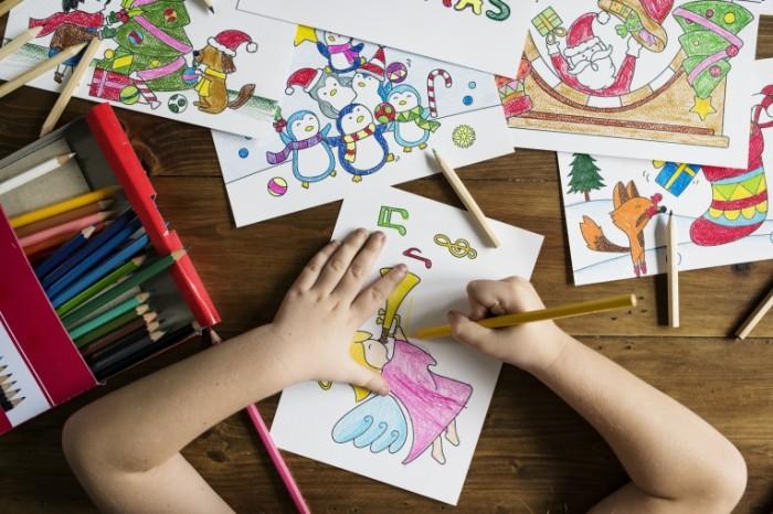 Телефония и интернет для детских садов и клубов