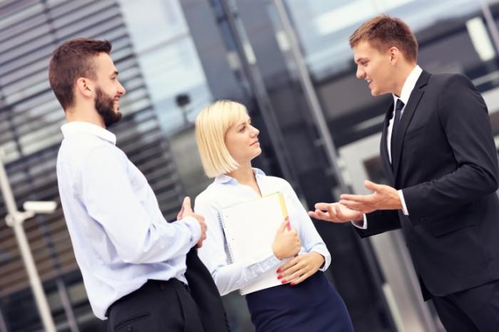 Интернет для юридических фирм и консалтинга